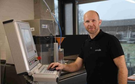 Dr. Augustinavicius Giedrius / Technological Sciences