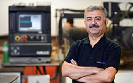 Cagsar Hasan
